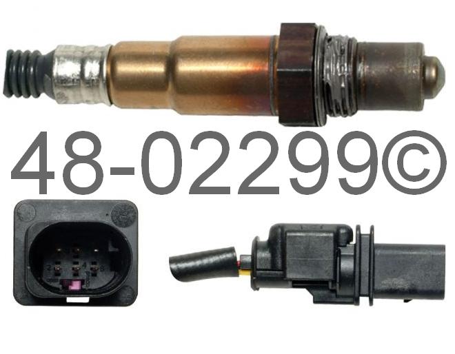 Mercedes_Benz CLK350                         Oxygen SensorOxygen Sensor