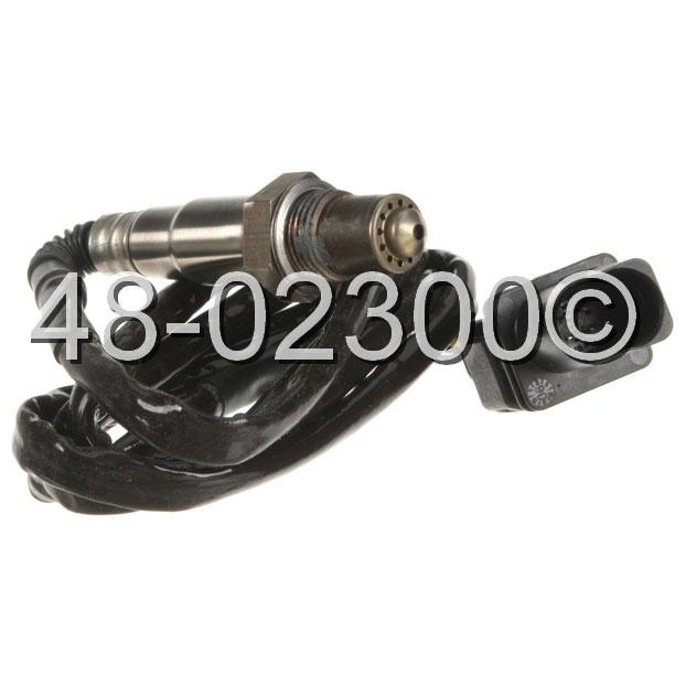 Mercedes_Benz CLK63 AMG                      Oxygen SensorOxygen Sensor