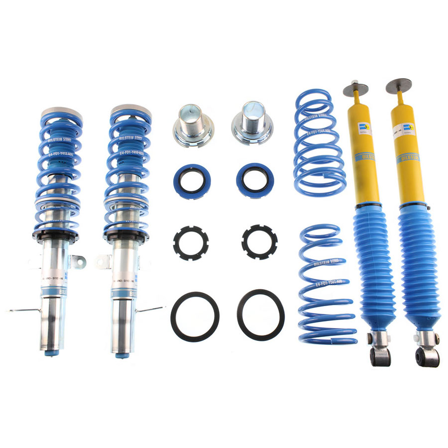 Ford Focus                          Coilover KitCoilover Kit