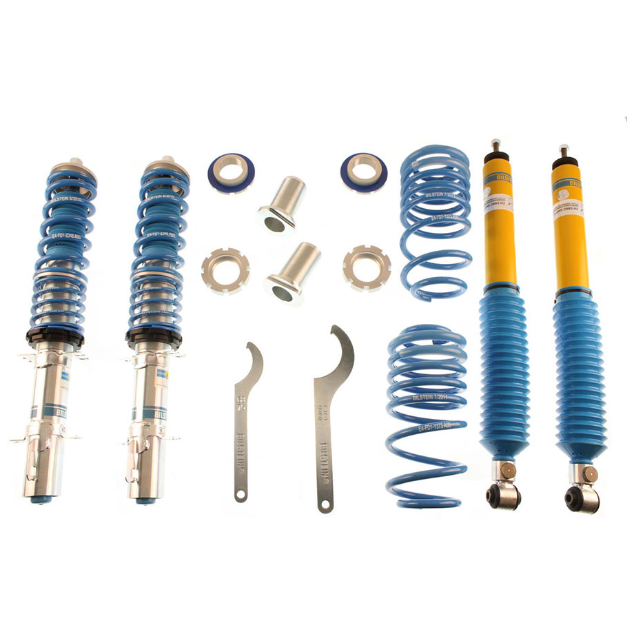 VW Jetta                          Coilover KitCoilover Kit