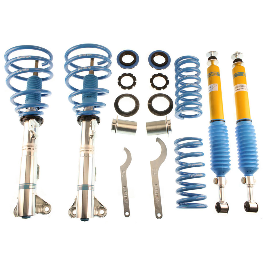Mercedes_Benz CLK55 AMG                      Coilover KitCoilover Kit