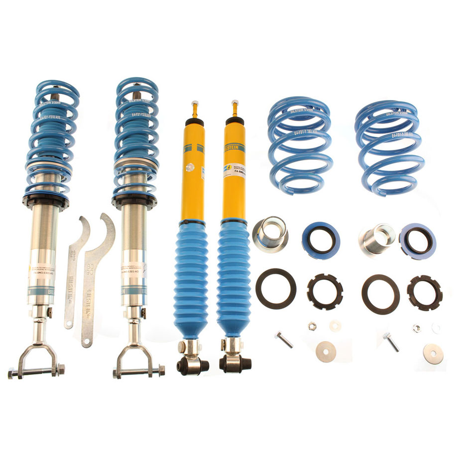 Audi A6                             Coilover KitCoilover Kit