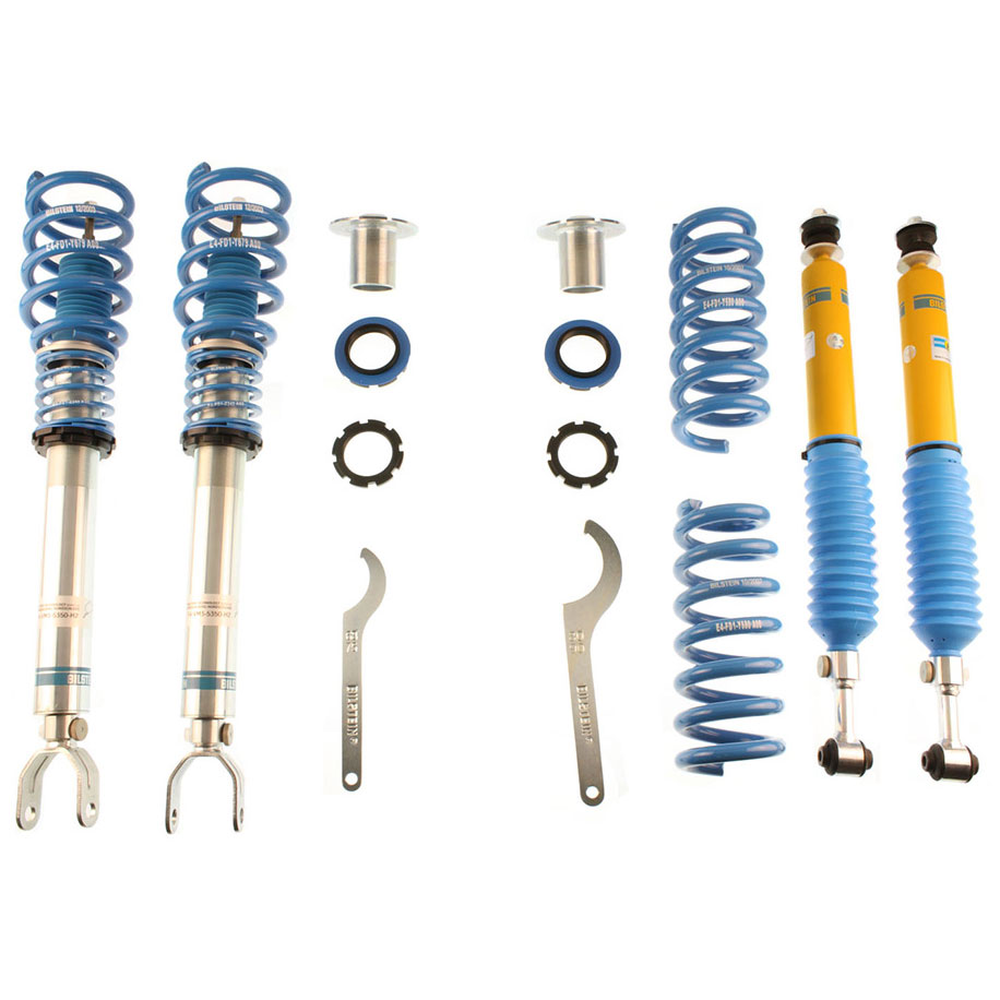 Mercedes_Benz E350                           Coilover KitCoilover Kit