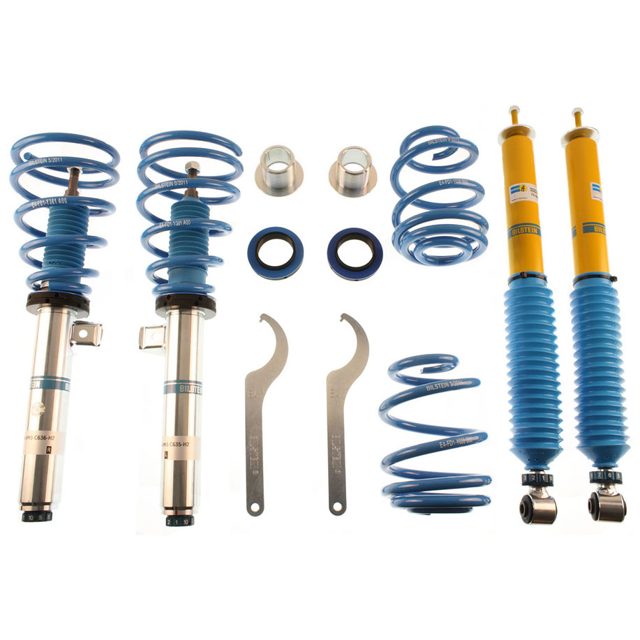 BMW 323i                           Coilover KitCoilover Kit