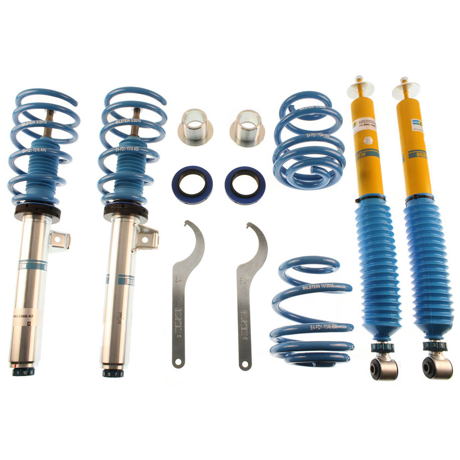 BMW M3                             Coilover KitCoilover Kit