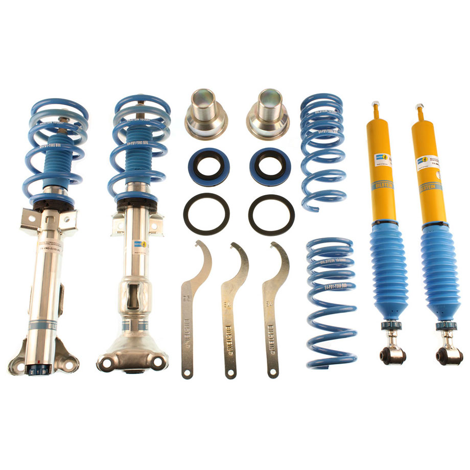 Mercedes_Benz C350                           Coilover KitCoilover Kit
