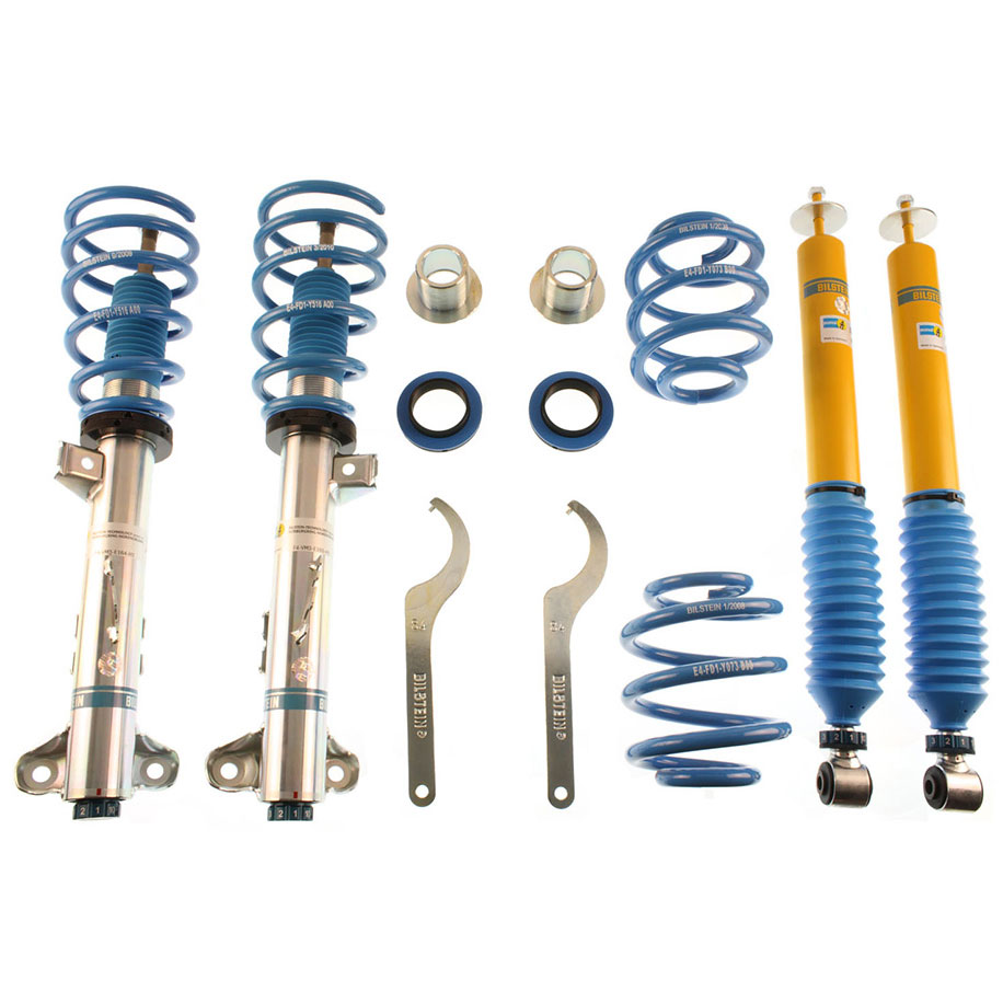 BMW Z4                             Coilover KitCoilover Kit
