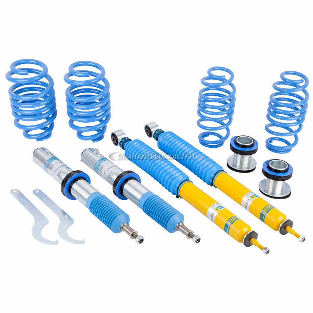 Audi A4                             Coilover KitCoilover Kit