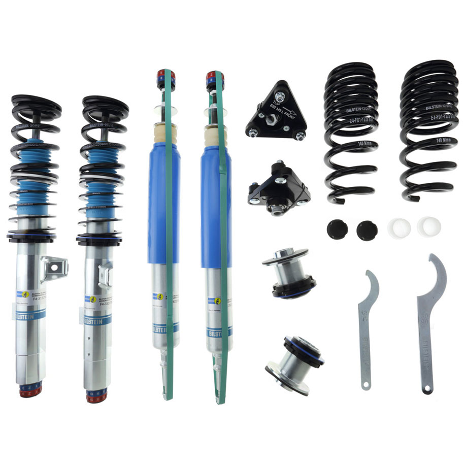 BMW 335is                          Coilover KitCoilover Kit