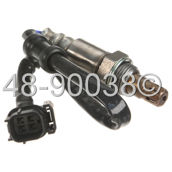 Acura RDX                            Air Fuel Ratio SensorAir Fuel Ratio Sensor