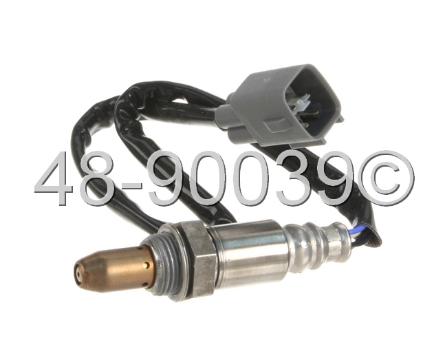 Toyota Tacoma                         Air Fuel Ratio SensorAir Fuel Ratio Sensor
