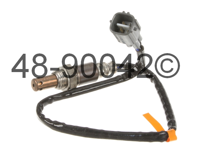 Toyota Highlander                     Air Fuel Ratio SensorAir Fuel Ratio Sensor