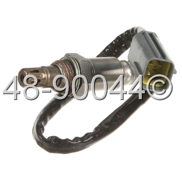 Nissan Cube                           Air Fuel Ratio SensorAir Fuel Ratio Sensor