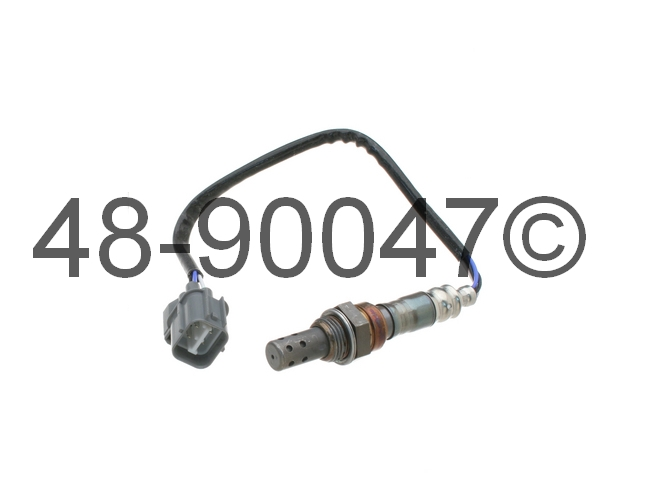 Acura RSX                            Air Fuel Ratio SensorAir Fuel Ratio Sensor