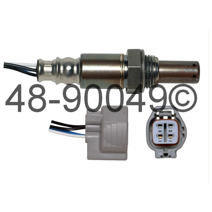 Jaguar S Type                         Air Fuel Ratio SensorAir Fuel Ratio Sensor