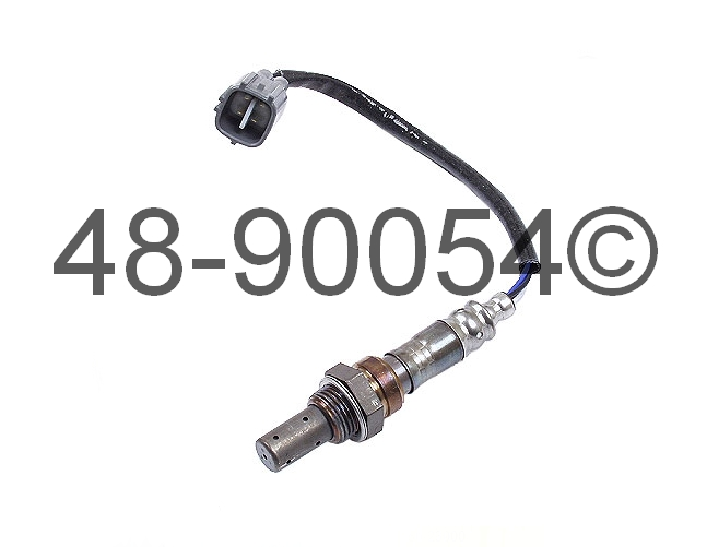 Toyota Solara                         Air Fuel Ratio SensorAir Fuel Ratio Sensor