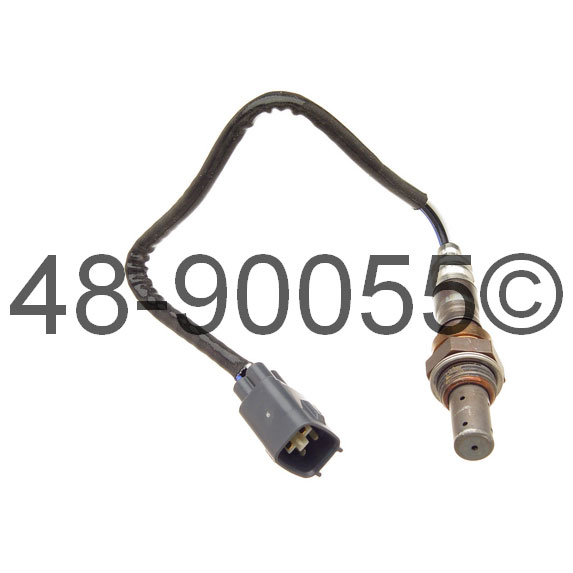 Lexus ES300                          Air Fuel Ratio SensorAir Fuel Ratio Sensor