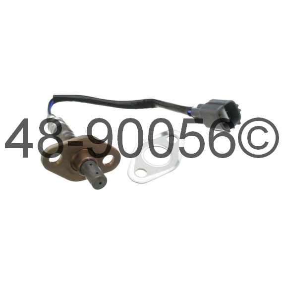 Toyota 4 Runner                       Air Fuel Ratio SensorAir Fuel Ratio Sensor