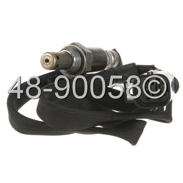 Volvo S80                            Air Fuel Ratio SensorAir Fuel Ratio Sensor