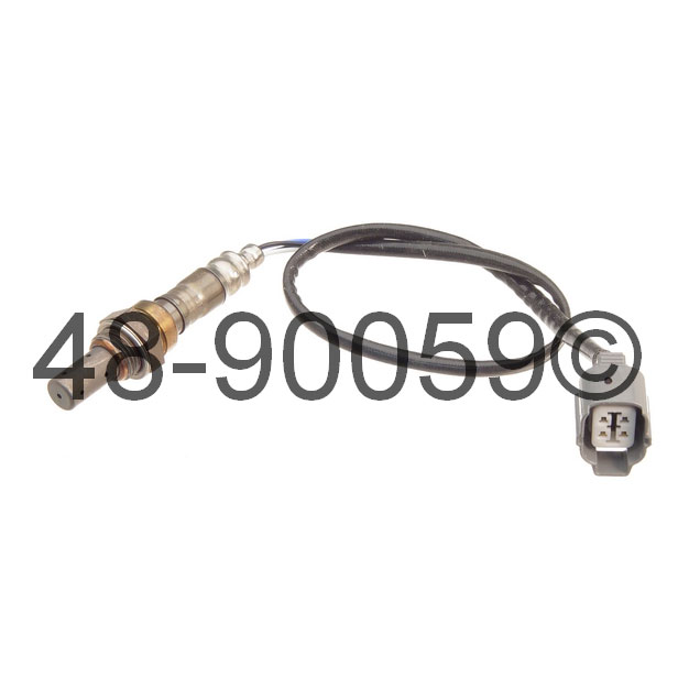 Honda Civic                          Air Fuel Ratio SensorAir Fuel Ratio Sensor