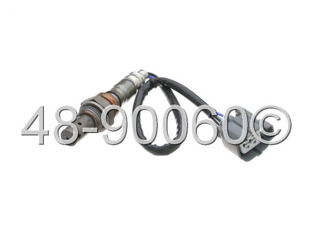 Honda Accord                         Air Fuel Ratio SensorAir Fuel Ratio Sensor