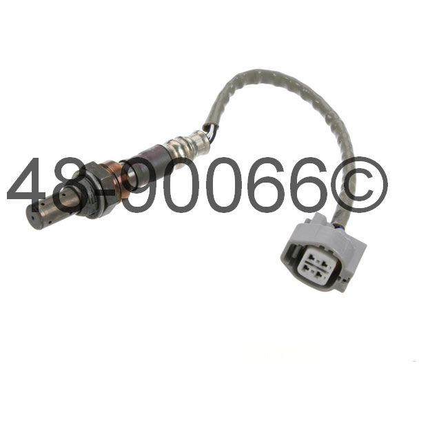 Jaguar XJR                            Air Fuel Ratio SensorAir Fuel Ratio Sensor