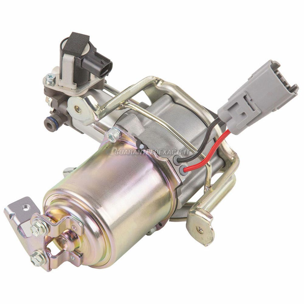 Lexus RX300                          Suspension CompressorSuspension Compressor