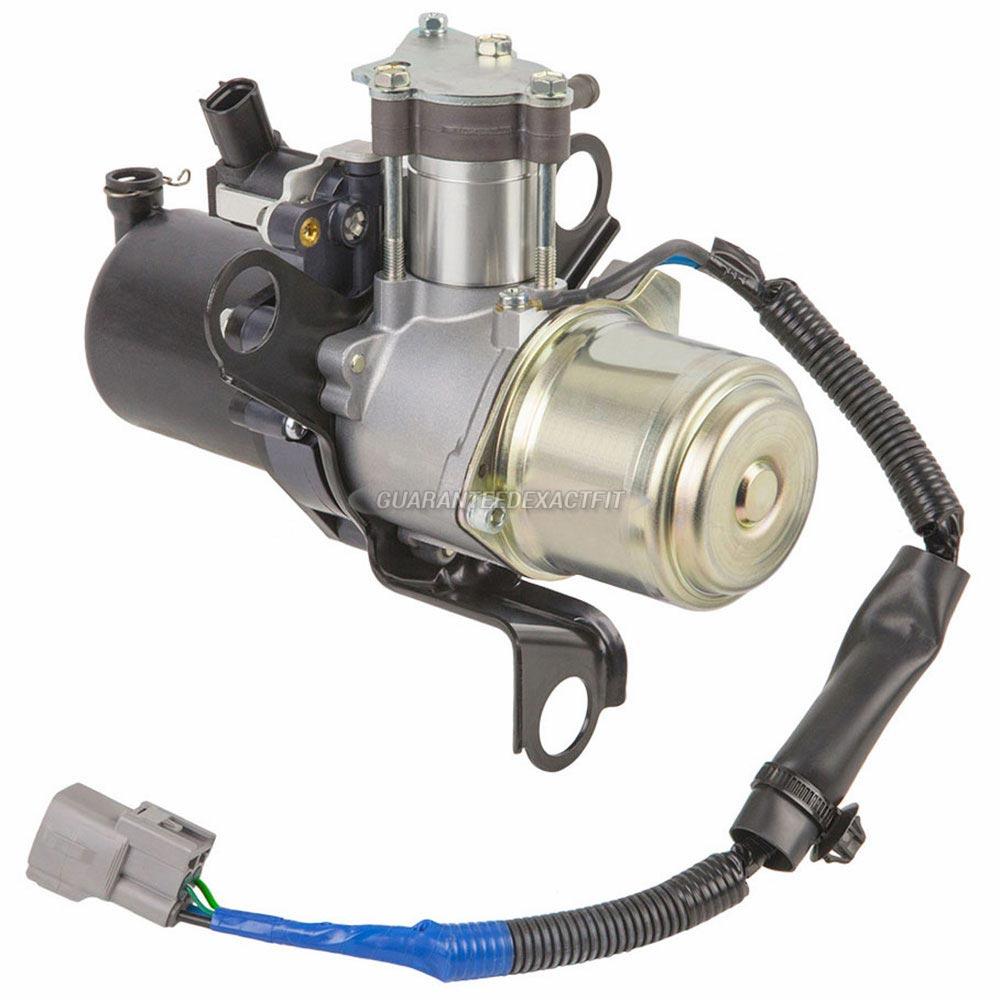 Lexus LS400                          Suspension CompressorSuspension Compressor