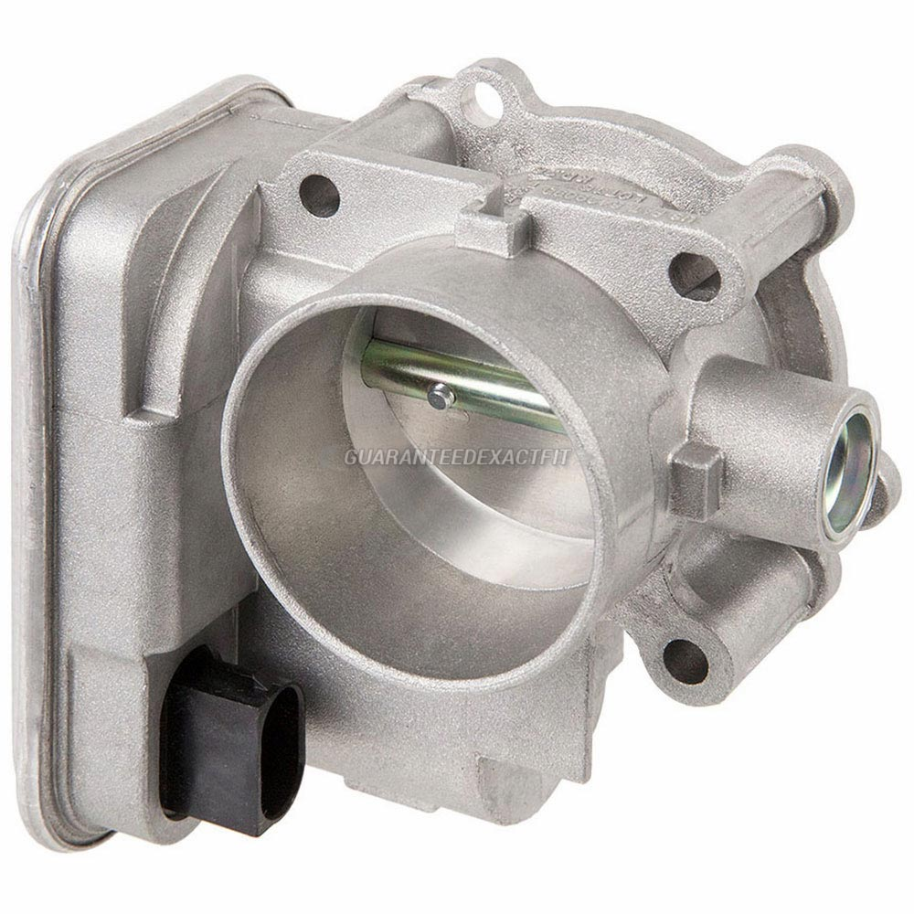 Dodge Avenger                        Throttle BodyThrottle Body
