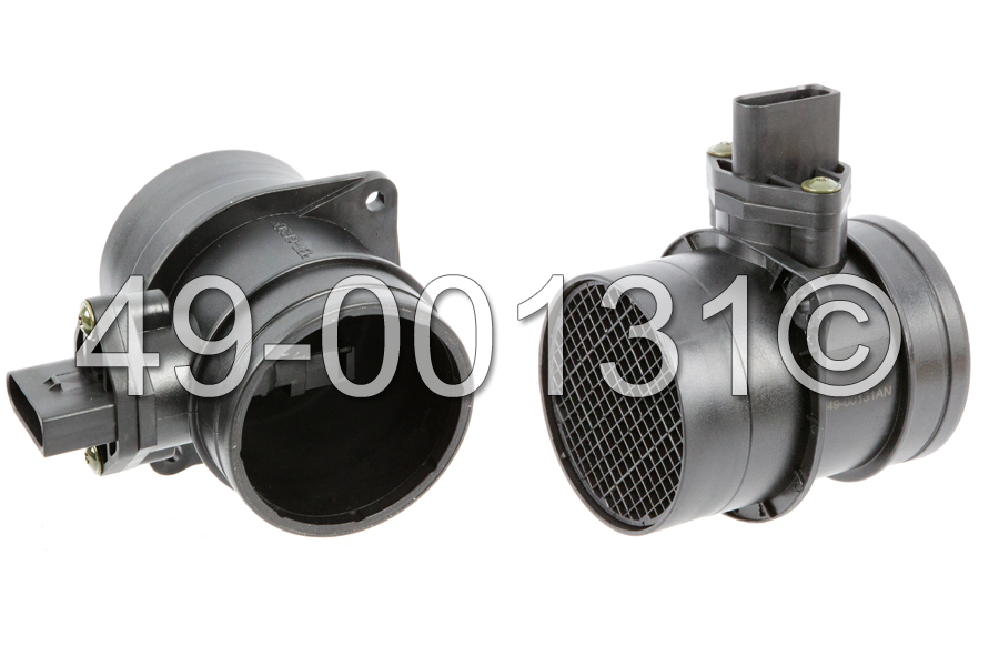 Volkswagen Rabbit                         Mass Air Flow MeterMass Air Flow Meter