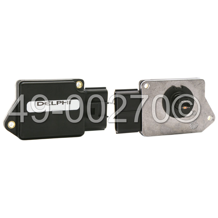 Ford Mustang                        Mass Air Flow MeterMass Air Flow Meter