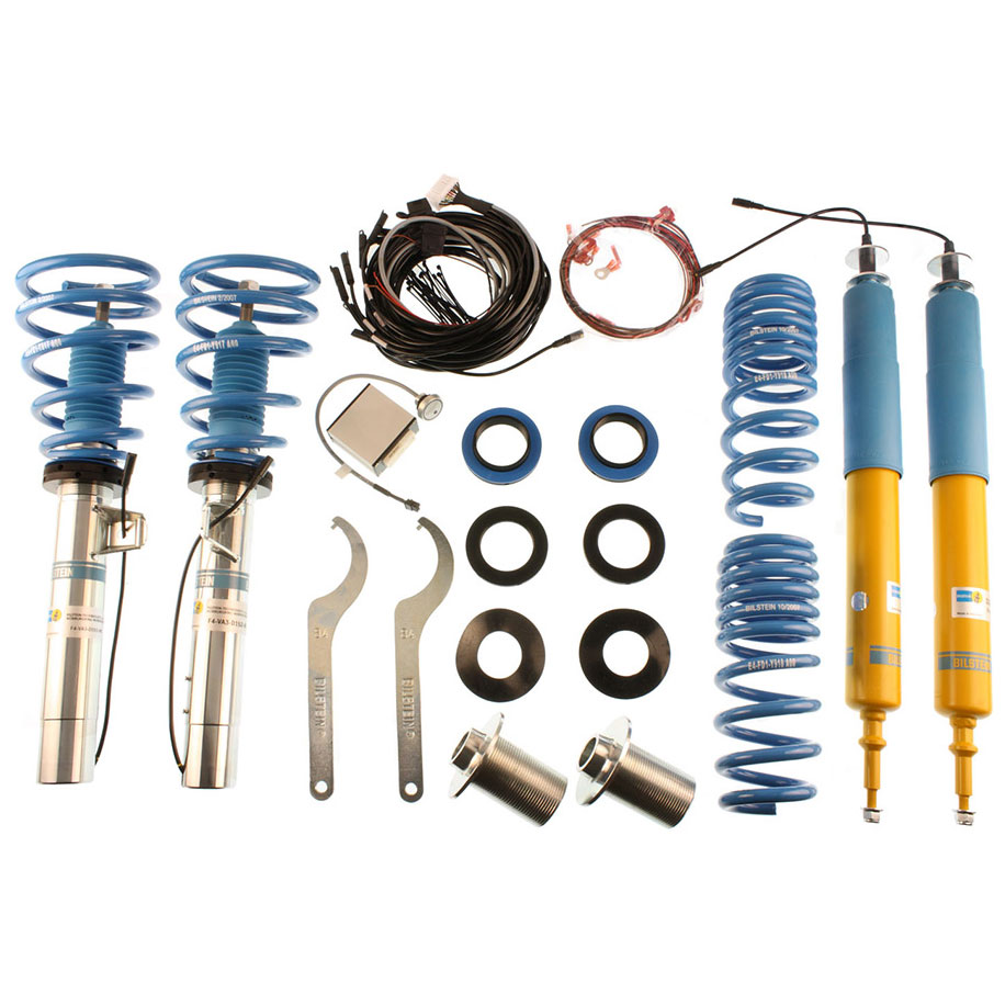 BMW 335d                           Coilover KitCoilover Kit