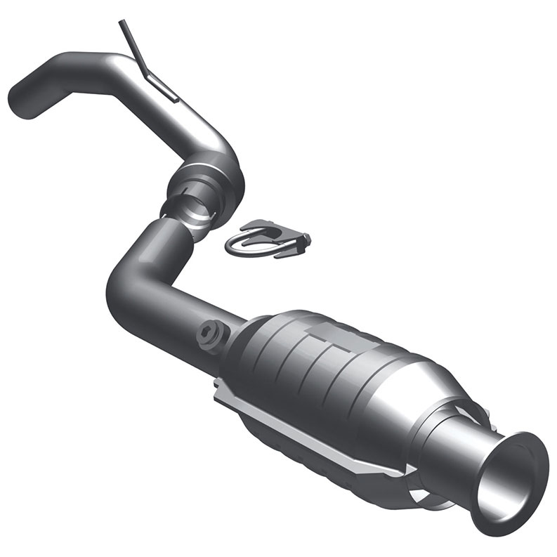 Chrysler LHS                            Catalytic ConverterCatalytic Converter