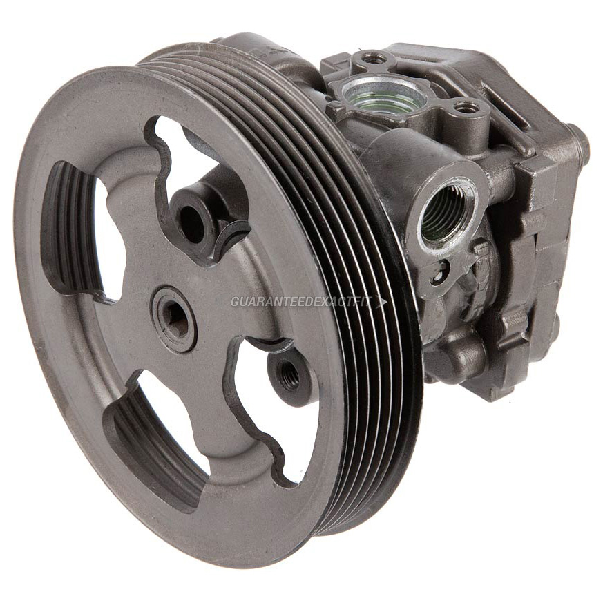 Infiniti G35                            Steering PumpSteering Pump