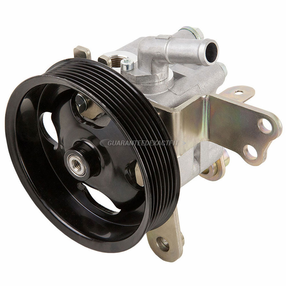 Nissan Altima                         Steering PumpSteering Pump