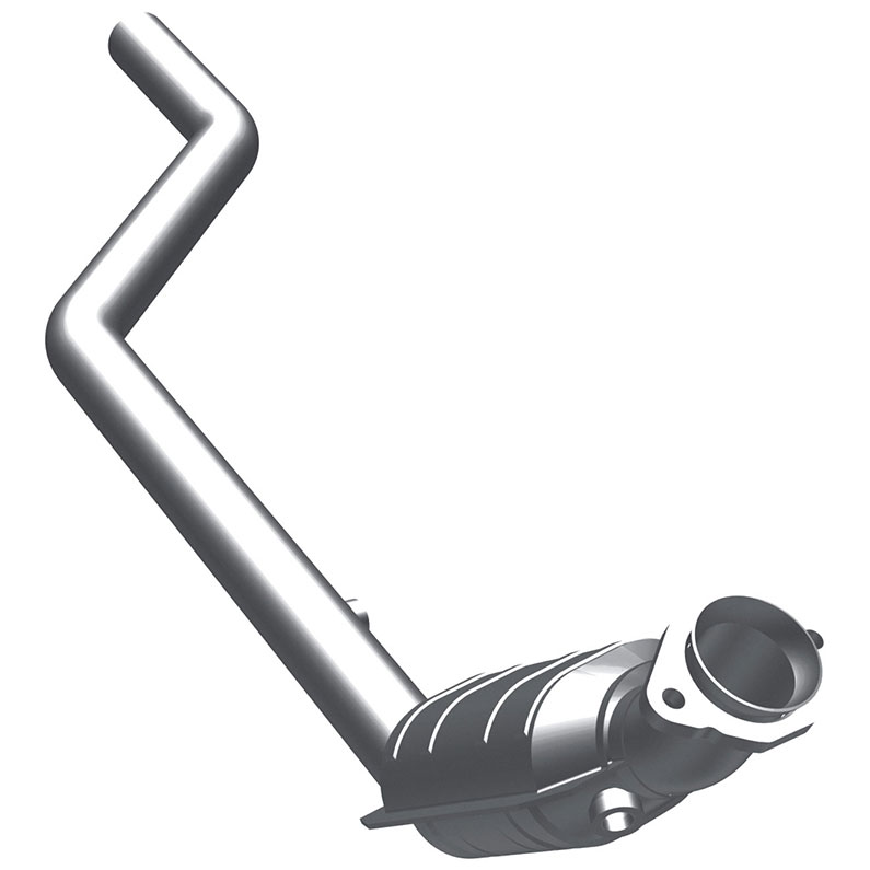 Lincoln LS                             Catalytic ConverterCatalytic Converter