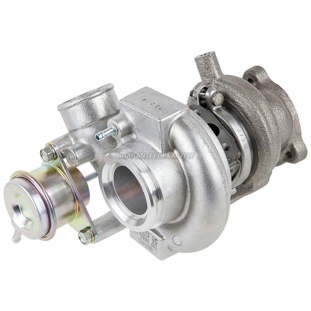 2004 Saab 9-5 2.3L Aero Models Turbocharger