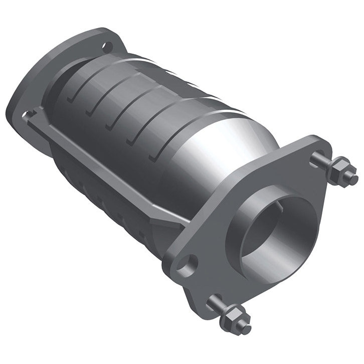 Pontiac Solstice                       Catalytic ConverterCatalytic Converter
