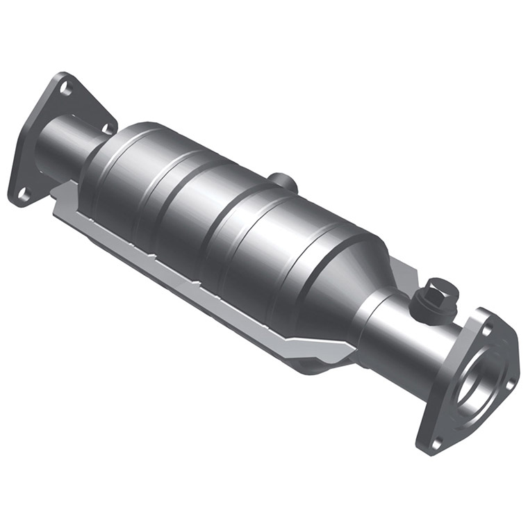 Acura CL                             Catalytic ConverterCatalytic Converter