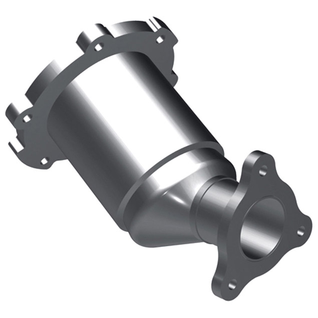 Infiniti QX4                            Catalytic ConverterCatalytic Converter
