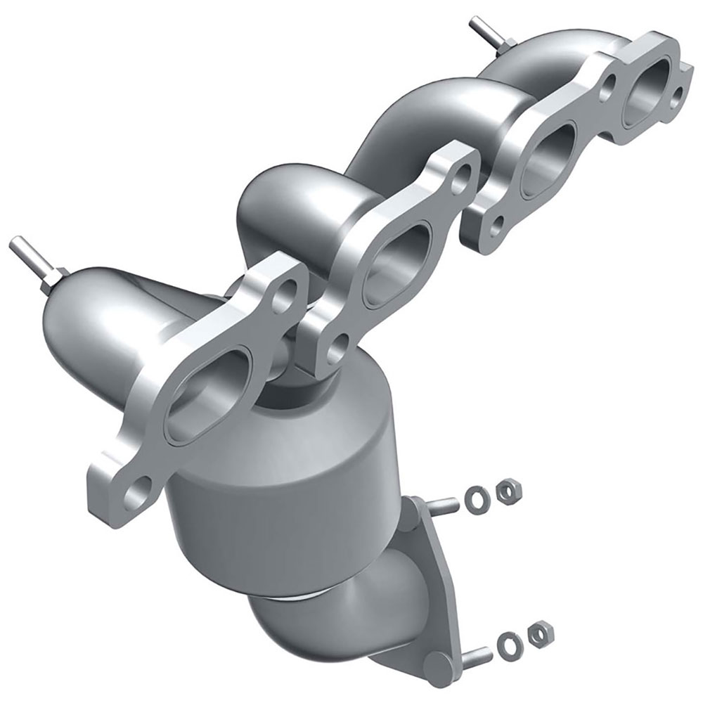 Isuzu I-Series Truck                 Catalytic ConverterCatalytic Converter