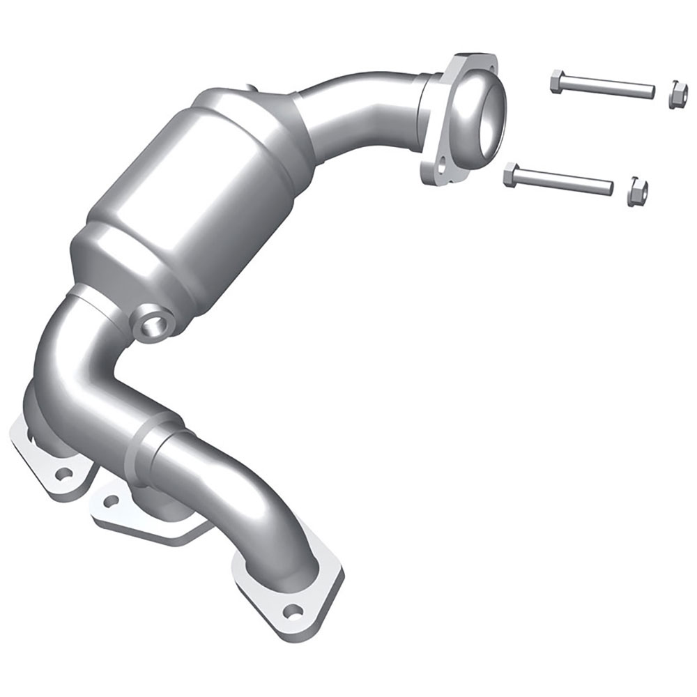 Mercury Marquis                        Catalytic ConverterCatalytic Converter