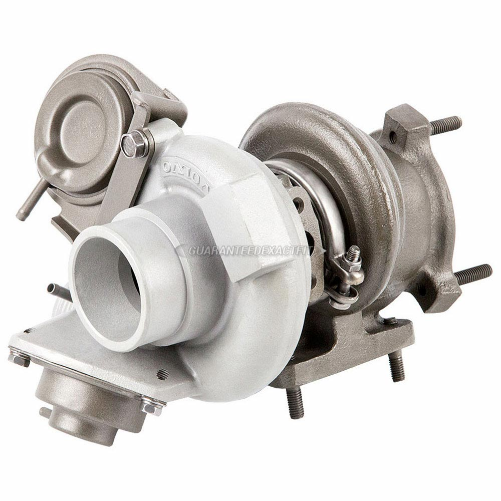 2000 Volvo S40 1.9L Engine Turbocharger