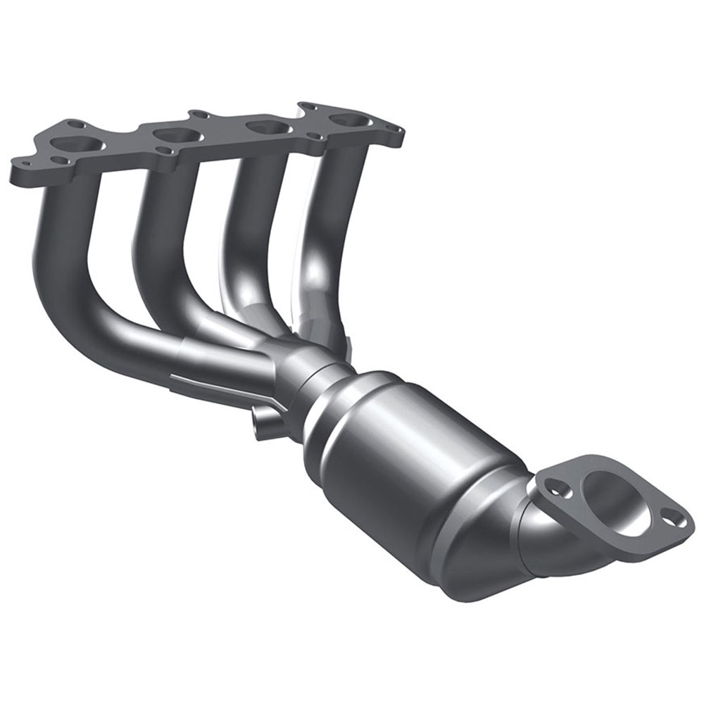 Ford Escape                         Catalytic ConverterCatalytic Converter