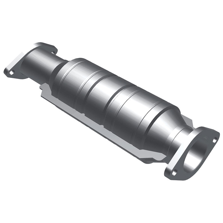 Kia Sedona                         Catalytic ConverterCatalytic Converter