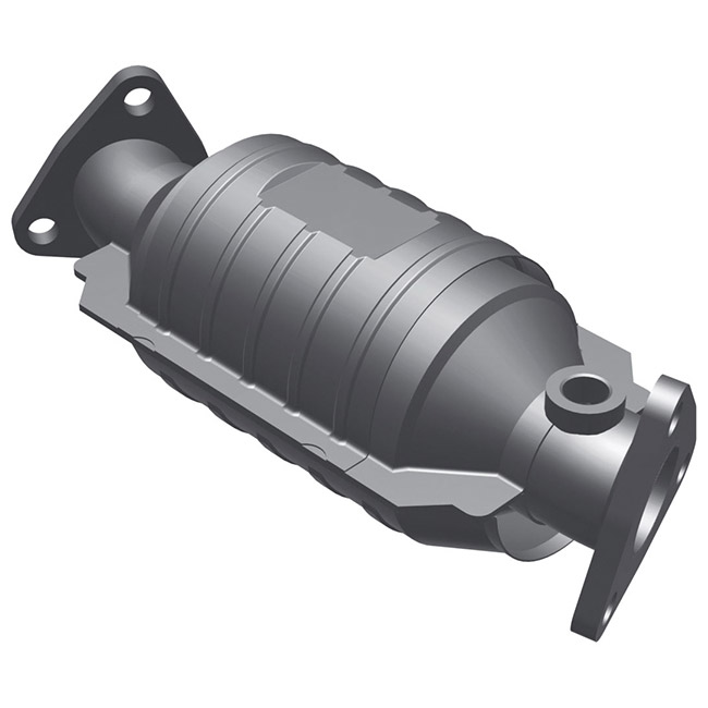 Nissan Frontier                       Catalytic ConverterCatalytic Converter