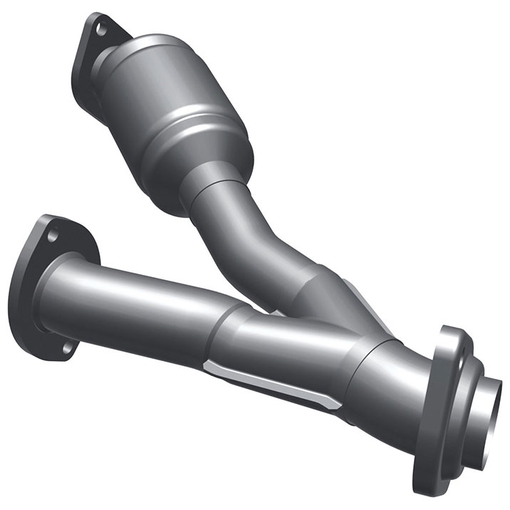 Lexus RX300                          Catalytic ConverterCatalytic Converter