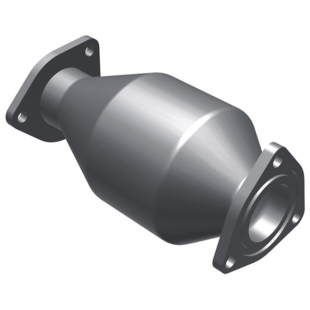 Acura TL                             Catalytic ConverterCatalytic Converter