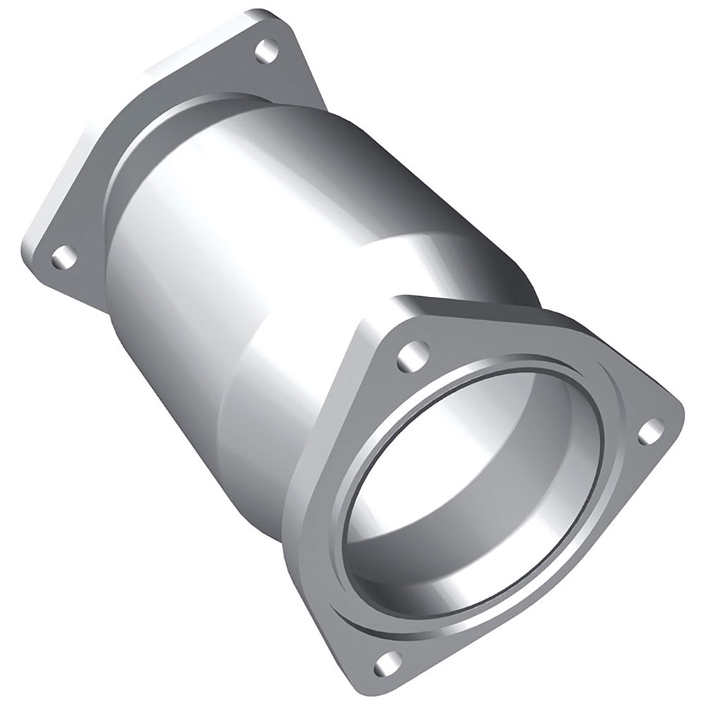 Daewoo Nubira                         Catalytic ConverterCatalytic Converter