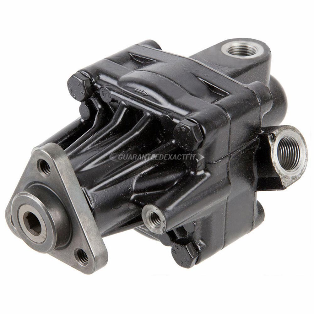 Audi S8                             Steering PumpSteering Pump